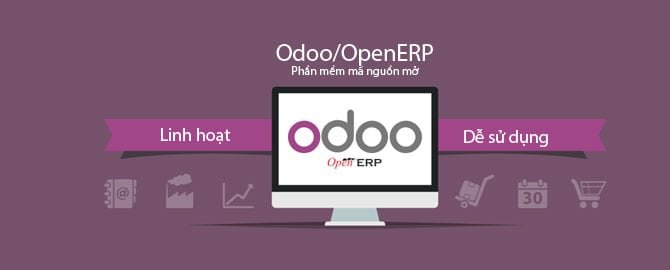 Ưu điểm và nhược điểm của phần mềm Odoo