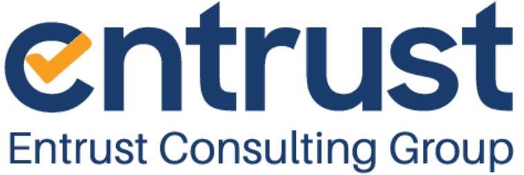 Logo Entrust Consulting
